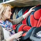 الزامات خرید صندلی ماشین بچه