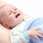 فیبروز کیستیک در نوزادان، علائم