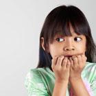 دلایل ترس کودک، راه درمان
