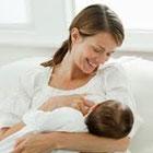 شیردهی به نوزاد، انقدر سخت نگیر!