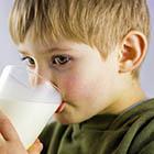 لیست غذاهای حاوی کلسیم برای کودکان