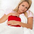 درمان خانگی قاعدگی نامنظم