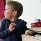 علت دروغگویی در کودکان، مچ بگیرم؟