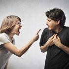 با همسر دروغگو چطور رفتار کنیم؟