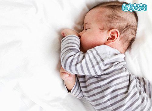 سندرم مرگ ناگهانی نوزاد، داستان چیست؟