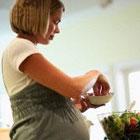 تغذیه در سه ماهه دوم بارداری، مواد مغذی