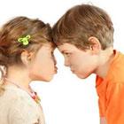 برخورد با دعوای کودکان، منصفانه رفتار کنید
