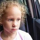 حالت تهوع کودکان در طول سفر، راه درمان