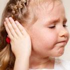 دلایل گوش درد کودکان، چه باید کرد؟