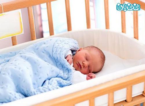 سندرم مرگ ناگهانی نوزاد، دنبال علامت نباشید