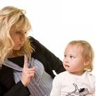 تربیت صحیح کودک، مادران چگونه رفتار کنند؟