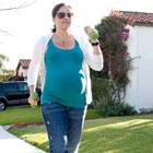ورزش مناسب در بارداری، این علائم را دارید؟