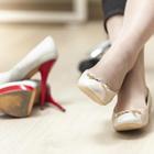 خطرات پوشیدن کفش پاشنه بلند در بارداری