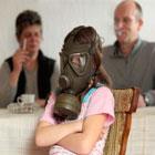 تاثیر سیگار کشیدن والدین بر کودکان
