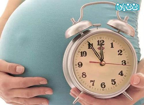 بارداری بالای 35، سن یک عدد است؟