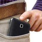 اثرات تلفن همراه بر باروری مردان