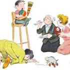 آسیب های تک فرزندی بر اجتماع و خانواده