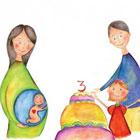 خطرات بارداری در فصل بهار، می دانید