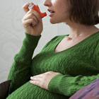 مصرف داروی آسم در بارداری، خطر دارد؟