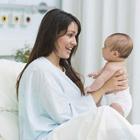 چگونه با نوزاد خود ارتباط برقرار کنیم؟