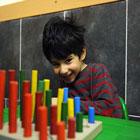 با کودک اوتیسمی چگونه رفتار کنیم؟