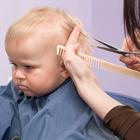 راهکار کوتاه کردن موی بچه ها