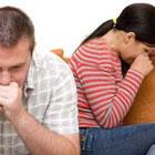 دلایل دلزدگی زناشویی، بیخ گوش شماست!