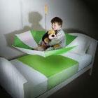دلایل شب ادراری کودکان، ارثیه؟