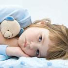 علت اختلال خواب در کودکان