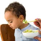علائم سوء تغذیه در کودکان، اصلا بهش نمیاد