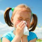 درمان آلرژی در کودکان