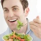 پیشگیری از سرطان پروستات، رژیم غذایی مناسب