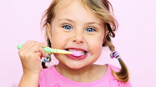 خمیر دندان مناسب کودک، بهترین نوع