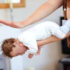 در هنگام خفگی نوزاد چه باید کرد؟