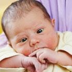 انحراف چشم نوزادان، مهم ترین علل