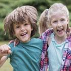 اهمیت اعتماد به نفس در کودکان