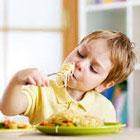 تغذیه صحیح کودک، انتخاب درست موادغذایی