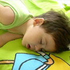 آپنه خواب در کودکان، عوارض