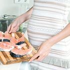 بهترین ماهی برای زنان باردار، باید بخوانید