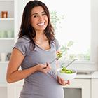 مصرف فلفل در بارداری، خوردنش خوبه؟