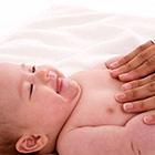 پیشگیری از کولیک نوزاد، راه حل های خانگی