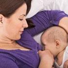 تغذیه صحیح نوزاد، خاصیت شیرمادر