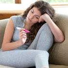 نتیجه منفی کاذب بارداری، علت چیست؟