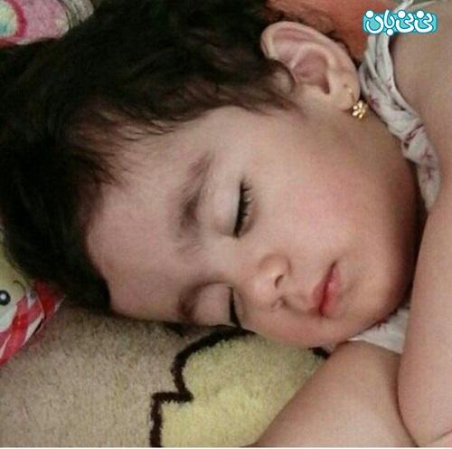 اینستاگرام محمدرضا هدایتی، بخواب دختر عزیز ما