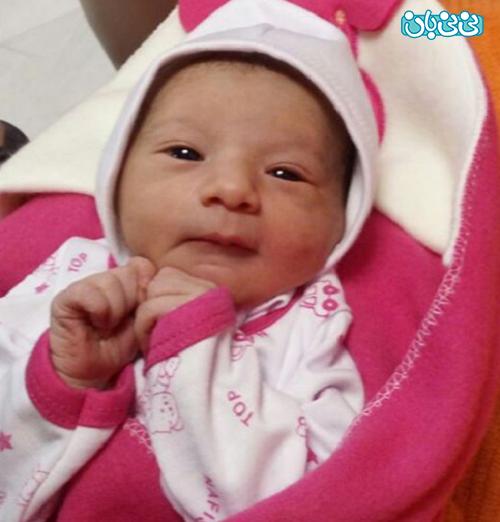 اینستاگرام نرگس کلباسی، هدیه ویژه به زنان باردار