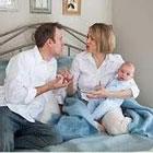 تاثیر بچه در زندگی مشترک