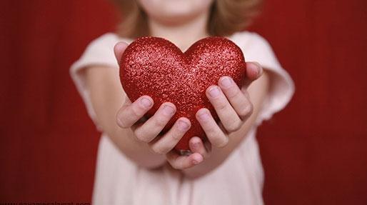 میزان ضربان قلب در کودکان