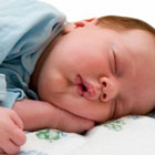 دلایل چاقی نوزادان، تاثیر عوامل ژنتیکی