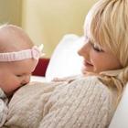 رفع درد پستانها در شیردهی