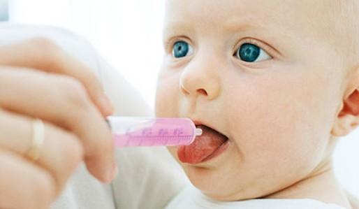 قطره آد نوزاد، لزومی دارد؟